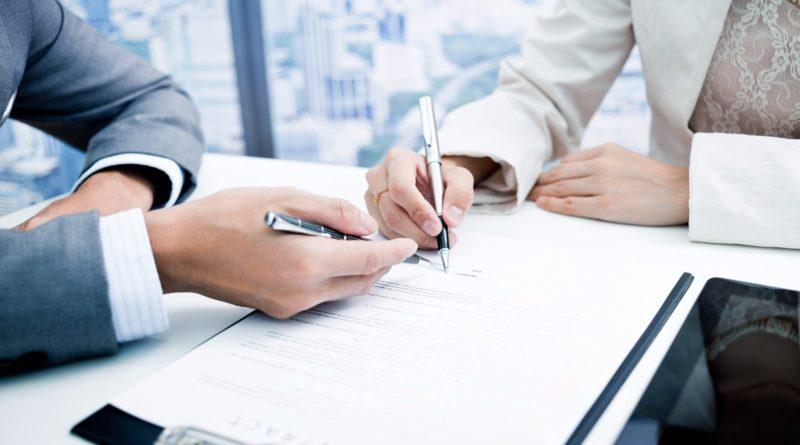 Umowa wynajmu mieszkania