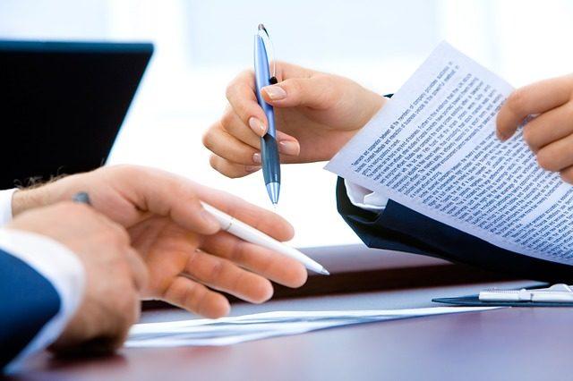 Rozwiązanie umowy najmu za porozumieniem stron jest obligatoryjne.