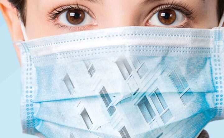 podnajem mieszkań a pandemia