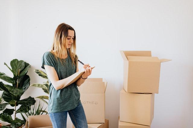 służebność mieszkania