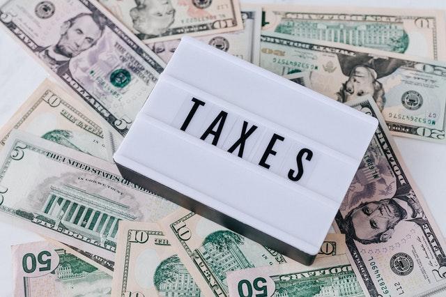 podatek od nieruchomości